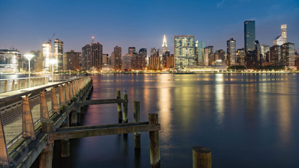 NY Skyline 2